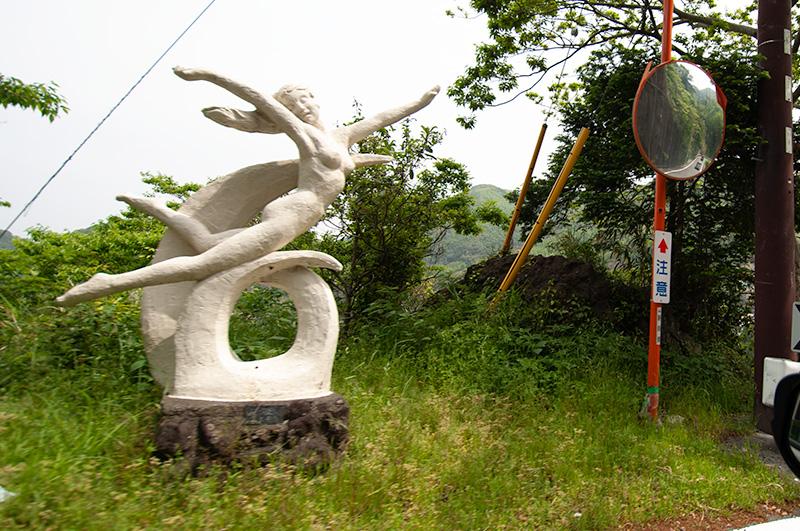 富士見彫刻ライン