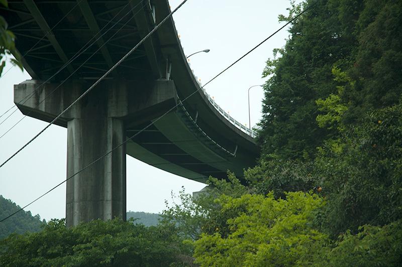 七滝高架橋