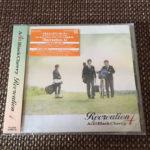 「Recreation 4」アレンジがカッコいい!!Acid Black Cherryカバーアルバム・レビュー