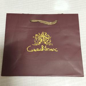 クァウテモック チョコレート