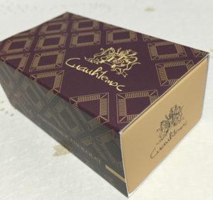 クァウテモック チョコレート ローズ&シャンパン