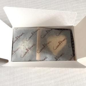 クァウテモック チョコレート トリュフミックス