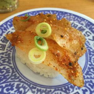 くら寿司 ボラ