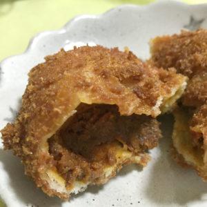 Boulangerie gout(ブーランジュリーグウ) カレーパン