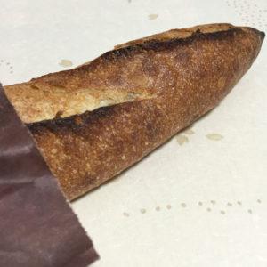 Boulangerie gout(ブーランジュリーグウ)バゲット