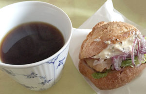 Boulangerie gout(ブーランジュリーグウ)サンドイッチ 惣菜パン
