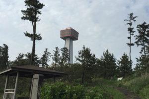 福井県 東尋坊 東尋坊タワー