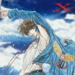 CLAMP「X」と「卒業M」。昔なつかしASUKAのテレホンカードがでてきた!