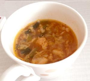 NATURE FUTURE(ネイチャーフューチャー) フリーズドライ スープ ミネストローネ