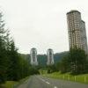 北海道横断カントリーサインの旅⑧釧路市・和商市場の勝手丼~国道38号線ドライブ~トマムリゾートへ