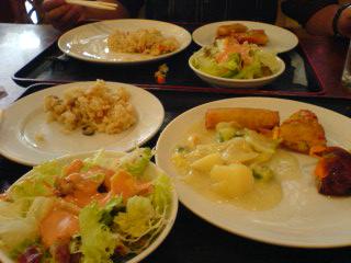メキシカンハウス レストラン リマ