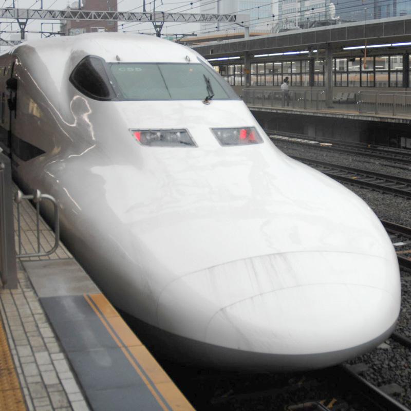 静岡駅 新幹線