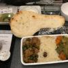 シンガポール航空で空の旅!ベジタリアン向け特別機内食を食べてきたよ!関西国際空港→チャンギ空港SQ615エコノミークラスに搭乗&シンガポール航空70周年おめでとう