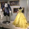 大丸梅田店で開催されている『ウォルト・ディズニー・アーカイブス展』に行ってきました!貴重な資料や実写映画の衣装も素敵で楽しい!!
