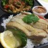 お弁当が美味しい!ルクアフードホールのキッチン&マーケット・デリステーションのお弁当が思った以上に満足感が高かった