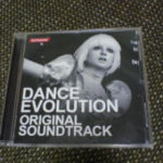 DanceEvolution Original Soundtrack
