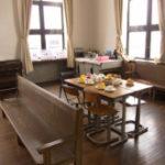アニメ「けいおん!」の聖地巡礼で旧豊郷小学校に行ってきました