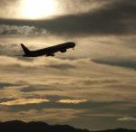 伊丹空港展望デッキへ飛行機撮影に行ってきました