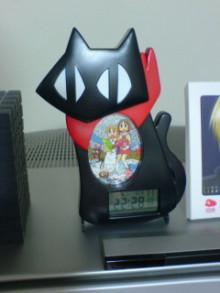 日常 坂本さん時計